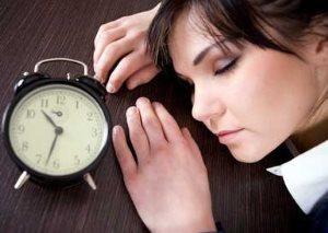 действие снотворного