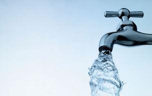 отравление загрязнённой водой из-под крана