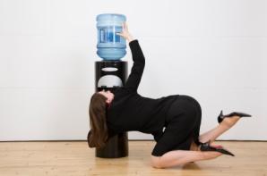 отравление водой из кулера