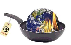 Вреден ли тефлон в сковороде