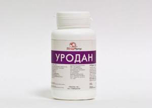 таблетки для выведения солей