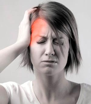 головная боль при хроническом отравлении бензолом