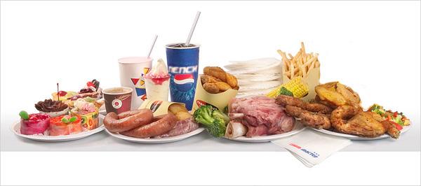 продукты, содержащие канцерогены