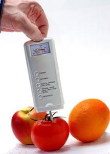 нитраты в фруктах и овощах
