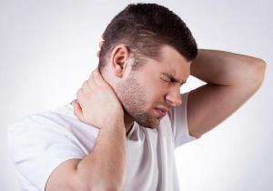у мужчины ломит тело при гриппе