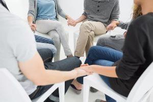 грпповая терапия наркоманов