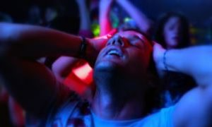 эйфория у наркомана