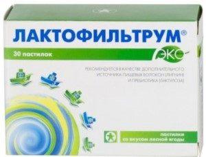Сорбенты для очистки организма при аллергии