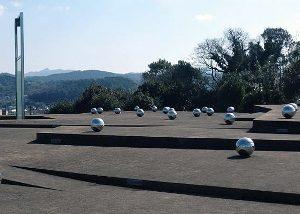 мемориал болезни Минамата в Японии