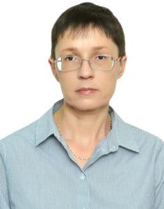 Любушкина Татьяна Леонидовна
