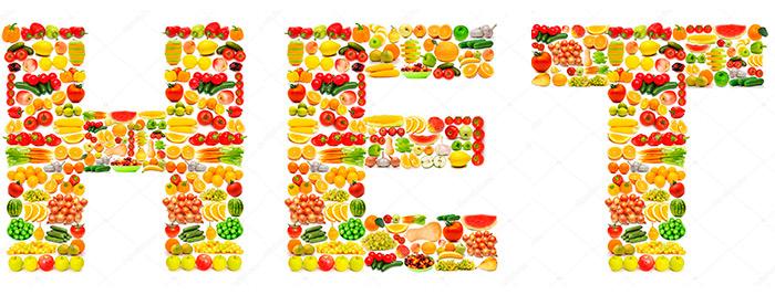 запрет на овощи и фрукты содержащие калий