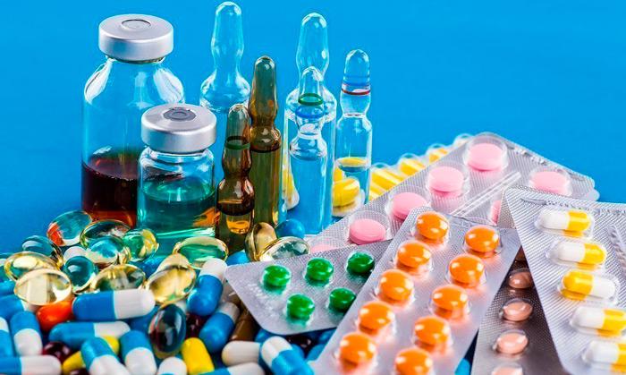 глутамата натрия в лекарствах