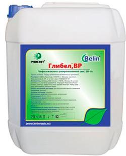 гербицид «Глибел»