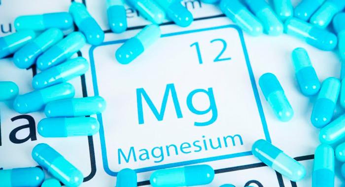 препараты магния