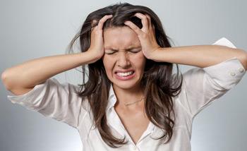 симптом гиперкалиемии — раздражительность