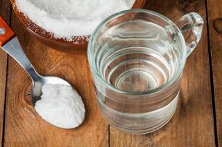водно-солевой раствор