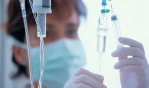 внутривенная инфузия