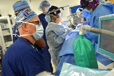 Лечение рака желудка за границей