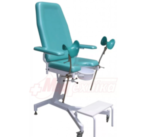 Как выбрать гинекологические кресла