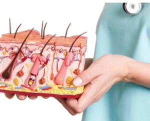 Зачем идти к дерматологу